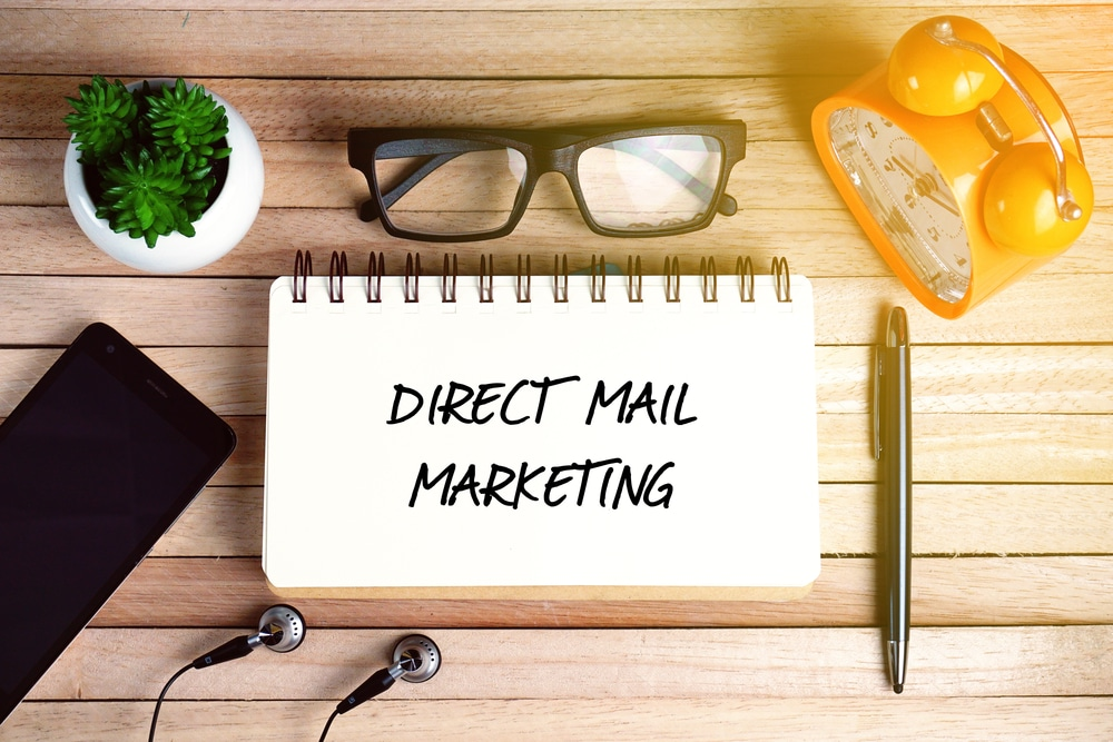What Is Direct Mail Marketing? (Does It Work?)