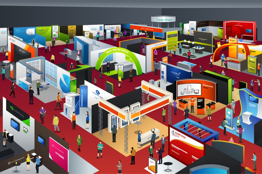 Marketing Materials To Have Printed Before Your Next Trade Show