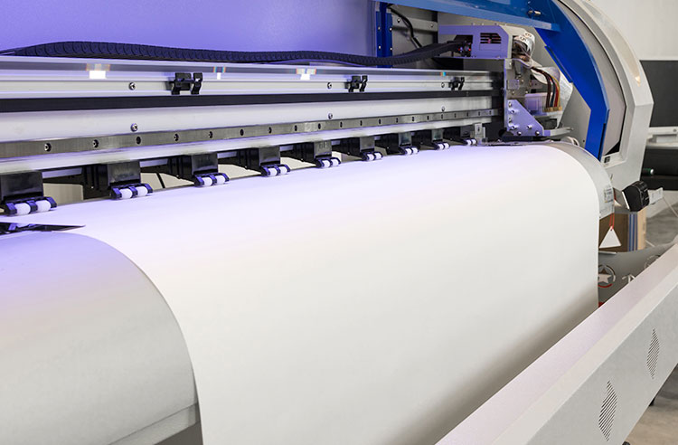 Digital Printing - Digital Print - Action Mailing