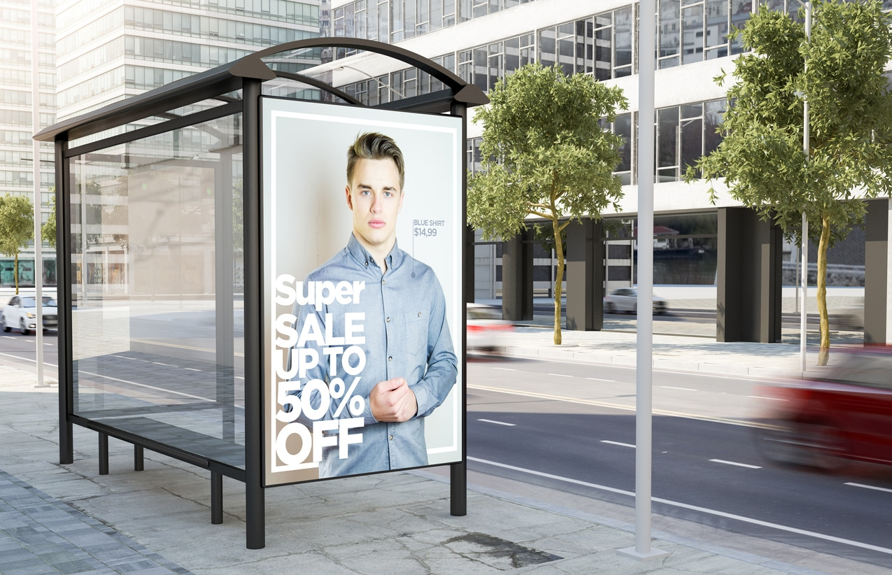 bus-stop-advertisment