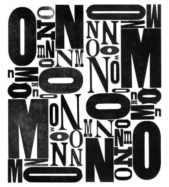 different-fonts-black