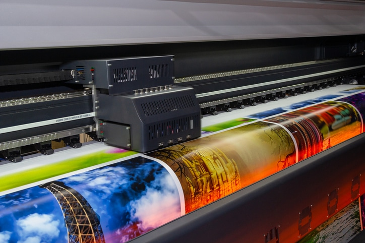 Large-poster-printing